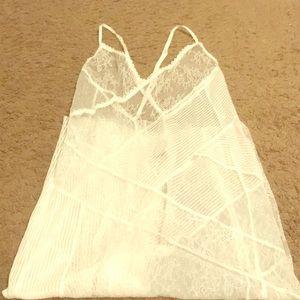 Victoria's Secret lingerie